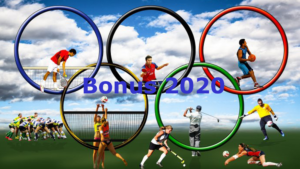 Bonus Sport 2020